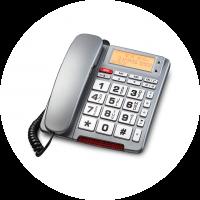 Festnetz-Notruf-mobil