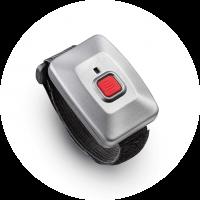 Für-Bewegung-im-Haus-Armband-Notruf-mobil
